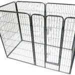 Heavy Duty Modular Puppy Exercise Play/ Whelping Pen