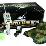 T90 Remote Control Battle Tank