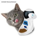 HoneyGuaridan A25 Automatic Cat Feeder