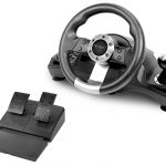 Subsonic - Drive Pro Sport Wheel PS4 Review