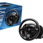 Thrustmaster T300 RS PS4 Review