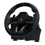 RWA: Racing Wheel Apex controller for PS4